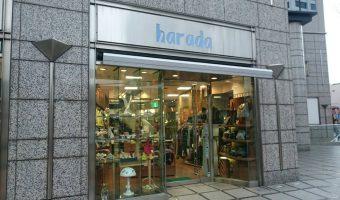 ファッションギャラリー harada